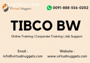 TIBCO BW Online Training