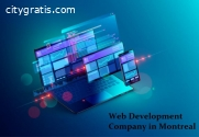 Top Web Development Company in Montreal