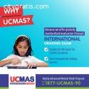 UCMAS - Abacus Mental Math Program in AB