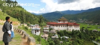 Visit the Tours to Bhutan