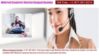 Webroot Secure Support Toll Free Number