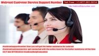 Webroot Support Helpline Service Toll Fr