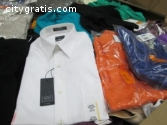 Wholesale Used Clothing from Bank&Vogue