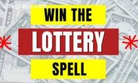 ~!(*Win #Lotto Lottery spells [+2763161