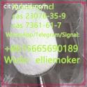 Xylazine Hydrochloride CAS 23076-35-9/73