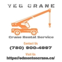 YEG Crane Service