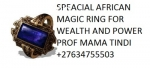 100% effective magic ring for wealth