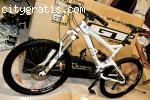 Brand NEW 2010 GT Force 2.0 Bike