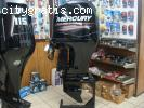 Sell-Yamaha vmax SHO 250HP Outboard Mot