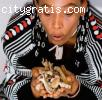 INTERNATIONAL TRADITIONAL HEALER DR.LWAS