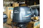 New/Used:2014 Yamaha 250hp,Honda,Suzuki,