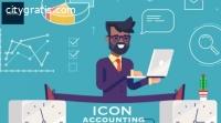 Accountants in Ireland Icon Accountant