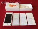 Apple iPhone 6S - 64GB - Gold (Unlocked)