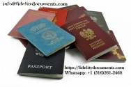 Are you looking for buy real passport On