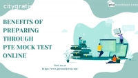 Benefits of PTE mock test online