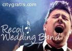 Best Irish Wedding Bands Galway, Ireland