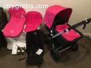 BRAND NEW BUGABOO CAMELEON 3 EDITION