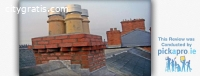 Chimney Repairing Service in Dublin