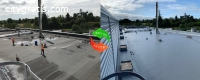 Commercial Flat Roofing Dublin