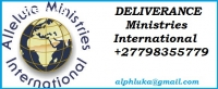 DELIVERANCE Alleluia Ministries Interna