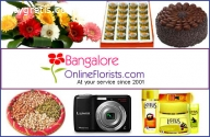 Exclusive Gifts to Bangalore at a Cheap