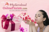 Exclusive Gifts to Hyderabad for your De