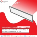 Explosion Proof Light Fittings