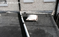 Flat Roof Repair in Dublin