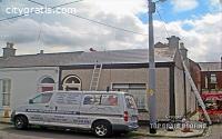 Flat Roof Repairs in Dublin