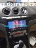Ford S-Max car update audio radio androi