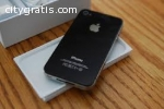 F/S Apple Iphone 4s Breand New Factory U