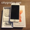F/s Apple iPhone 6s Rose Gold