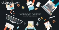 Generate Leads with  Web Development