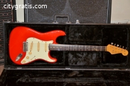 Guitar fender  Fender Stratocaster