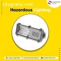 Hazardous Lighting