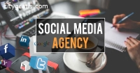 Hire The Social Media Agency
