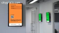 HQ AV Solutions for Digital Whiteboard