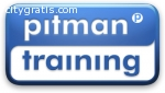 IT Training Courses from Pitman Training