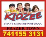 Kidzee Admission Started Now | 741155313