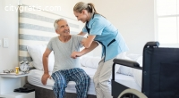 Killeline Nursing Home in Ireland