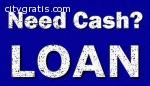 Legitimate loan of money. We lend money