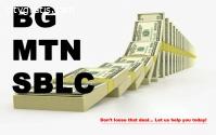 Loan ,sblc, offers