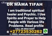 Love spells caster / psychic healing