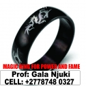 magic rings for money by prof gala njuki