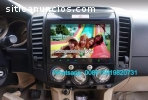 Mazda BT50 Car radio stereo DVD GPS andr