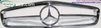 Mercedes W113 Grill (1963-1971)
