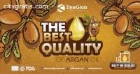 MOROCCAN ARGAN OIL EXPORTER