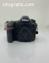 Φωτογραφική μηχανή Nikon D850 Σε άριστη