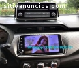 Nissan Kicks 2017 radio Car android wifi