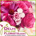 Online Delivery of Flowers, Cakes n Gift